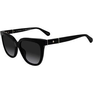 "KATE SPADE  ""Kahli"" Black Sunglasses"
